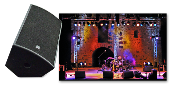 Cristal Audio Pro : prestation, location, régie, sonorisation, éclairage, vidéo